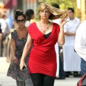 Kirstie Alley : Apprêtée, la cougar est toute pimpante !