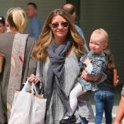 Rebecca Gayheart : moments de bonheur avec sa jolie petite Billie