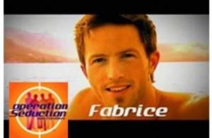 On a retrouvé Fabrice d'Opération Séduction... Il continue de jouer les lovers !