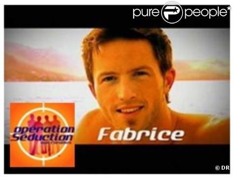 Fabrice Le Parc est un ex-candidat de l'émission  Opération Séduction  saison 2.
