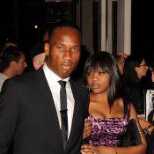 Didier Drogba : Des images de son mariage monégasque avec Lalla