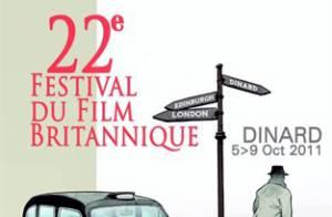 Qui rendra hommage au cinéma écossais et à Elephant Man au festival de Dinard ?