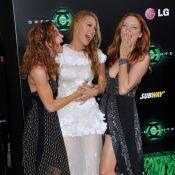 Blake Lively et ses soeurs : La nature n'a pas été très équitable...