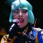 Lady Gaga : Une dernière danse, une dernière chanson et elle a quitté Paris