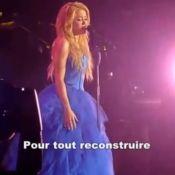 Shakira : Quand elle chante du Francis Cabrel, c'est à mourir...