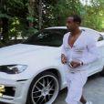 Craig David arrive à la villa dans les Anges de la télé-réalité 2 : Miami Dreams, le vendredi 17 juin sur NRJ 12.
