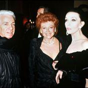 Sidney Toledano annonce le décès de Frédéric Castet, ancien créateur chez Dior