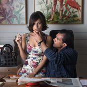 La belle Elena Anaya et Antonio Banderas dans le trailer du nouveau Almodovar