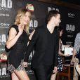 Cameron Diaz et Justin Timberlake lors de l'avant-première de  Bad Teacher , à New York, le 20 juin 2011.