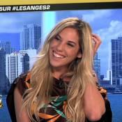 """Anges de la télé-réalité 2 - Marlène (Loft Story) : """"Je suis hétérote !"""""""