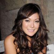 Lindsay Price de Beverly Hills 90210 attend son premier enfant