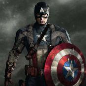 Captain America : Le nouveau et explosif trailer du premier Avenger !