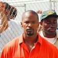 Jamie Foxx est Tookie dans Redemption : The Stan Tookie Williams Story, sorti en 2004
