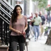 Liv Tyler : Même après l'effort et sans artifice, elle rayonne