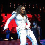 Janet Jackson à l'Olympia : son hommage personnel à son frère Michael