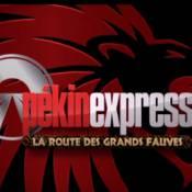 Pékin Express 6 : une demi-finale qui donne le vertige à plus de 200m d'altitude