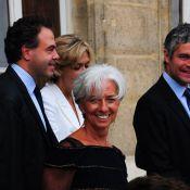 Christine Lagarde ou quand l'élégance à la française investit le FMI