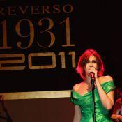 Helena Noguerra et Mareva Galanter donnent le tempo en beauté