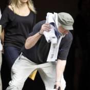 Robert De Niro : Cachottier avec la presse, complice avec Sylvester Stallone