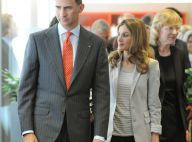Letizia et Felipe d'Espagne : Nouvelle opération charme et toujours si complices