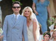 Kate Moss : les premiers clichés d'une sublime mariée aux anges