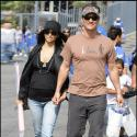 PHOTOS EXCLUSIVES : Matthew McConaughey et Camila Alves... bien enceinte !