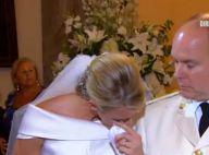 La princesse Charlene de Monaco craque : chaudes larmes à Sainte-Dévote