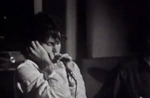 Jim Morrison : il y a 40 ans, le chanteur des Doors nous quittait...
