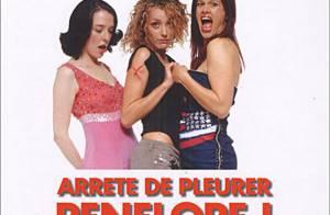 Juliette Arnaud : Arrête de pleurer Pénélope au cinéma ? Ca se précise !