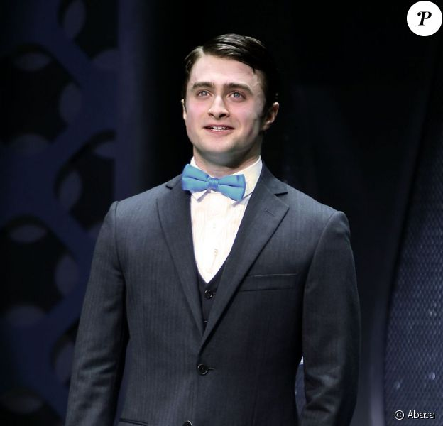 A l'âge de 18 ans, Daniel Radcliffe est devenu addict à l'alcool. Mais aujourd'hui, Harry Potter va bien !