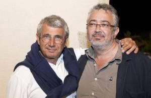 Michel Boujenah a marié son frère, devant Charlotte Gainsbourg et Yvan Attal