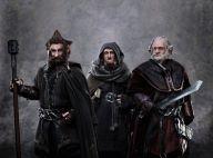 Les nains de Bilbo le Hobbit débarquent, Peter Jackson vous fait la présentation