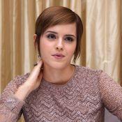 Harry Potter : Peu avant les larmes, Emma Watson répandait son charme romantique