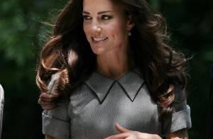 Kate Middleton : Retour sur ses fabuleux looks qui ont séduit l'Amérique