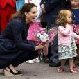 En compensées Pied a Terre à moins de 150 euros, Kate Middleton porte la mode accessible avec une élégance déconcertante