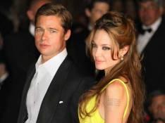 Angelina Jolie et Brad Pitt ont débarqué à Cannes !