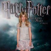 Clémence Poésy : Mystérieuse ou délicieusement complice pour Harry Potter