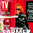 TV Magazine  du samedi 16 juillet.