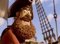 Hugh Grant joue les pirates face à la bomba latina Salma Hayek