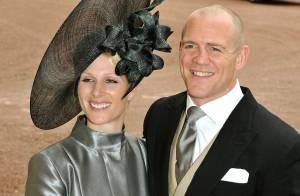 Mariage de Zara Phillips et Mike Tindall : Zara désobéirait-elle à la reine ?