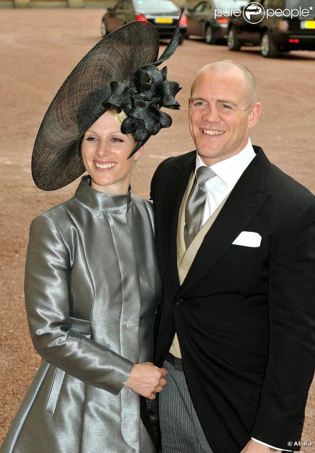 Zara Phillips et Mike Tindall, qui se marieront le 30 juillet 2011 à Canongate Kirk, à Edimbourg (Ecosse), n'ont pas intérêt à vendre les images de leur mariage dans le dos de la reine...