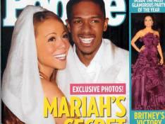 Mariah Carey veut se remarier tous les ans !