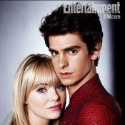 Spider-Man : Le nouveau héros surprenant, en tenue de combat ou torse-nu