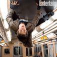 Le reboot de l'Homme Araignée, intitulé Amazing Spider-Man, met en scène Andrew Garfield. Les nouvelles images Entertainment Weekly nous en mettent plein les yeux.