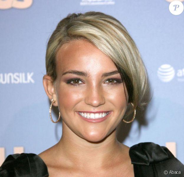 Jamie Lynn Spears, en septembre 2007 à Los Angeles.