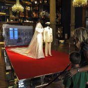 Albert et Charlene : Leur mariage continue à faire rêver, merci Stéphane Bern