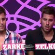 Zarko et Zelko dans Secret Story 5