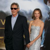 Harrison Ford et Calista Flockhart : Unis et amoureux face à l'envahisseur