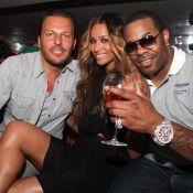 Ciara : Sexy au VIP ROOM, elle a donné chaud à Jean-Roch et Busta Rhymes