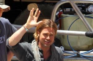 Brad Pitt : Une jeune Française raconte son expérience avec la superstar